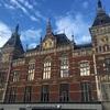 オランダ風景:外観
