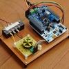 ブラシレスDCモータのホールセンサ付き120°通電制御