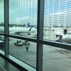 ユナイテッド航空ビジネス搭乗(ヒューストン→LAX)/UAな洗礼を受ける【サンディエゴ紀行12】