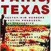 パリス、テキサスやあれこれ。