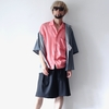 S/S SHIRT LAYERED