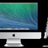 新型iMacとMacBook Airのスペックが同じなので、こういう便利な買い方はいかが?