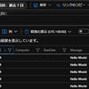 Azure Container Instances のGoアプリから Fluentd 経由で Azure Monitor にログ出力