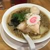 大阪福島 中華そばムタヒロでワハハ煮干し味玉そばを食べてきた