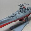 メカコレクション 宇宙戦艦ヤマト2199 No.01 ヤマト