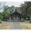 堀ノ内町「神明神社」