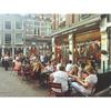 《アムステルダム》女の子なら絶対行きたい♡お店も食べ物も可愛すぎるカフェ