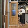 ベリティスクラフトレーベル ドア / Panasonic