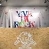 VIVA LA LOCKは若返りの祭典だ!