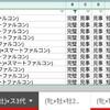スマートファルコン配合(第16回公式BC向け)