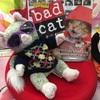 BAD CAT カレンダー!!丸善丸の内オアゾのSALE!!
