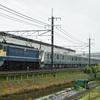 第1278列車 「 (甲78+)甲79 小田急電鉄5000形(5052f)の甲種輸送を狙う 」