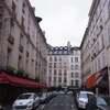 パリと云う町・4――サン・ブノワ街 五番地四階 左側 アリアドネ・アーカイブスより