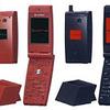 ボーダフォン、和とモダンを融合した携帯電話「KOTO」