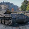 【WOT】 Tier 8 ドイツ 課金重戦車 VK 75.01(K) 車輌性能と弱点