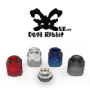 Hellvape Dead Rabbit SE BF RDA Kit(提供品)