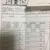 男性事務員30代前半の未経験転職後の源泉徴収票を公開