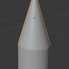 Blenderでペンを作りたかった