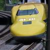 ドクターイエローを撮影する!第二生沢トンネルと小田原駅で新幹線撮影