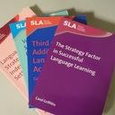 多言語話者の効率的外国語学習法