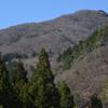 穀雨の加持の山遊山 水の音