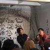 武田双雲さんの「ピカソ、ごめん。展」は16日まで!
