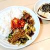 【DON部】回鍋肉ライス