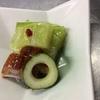キャベツの美味だし寄せ & 青菜の茹で方考察