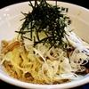 大阪南森町・沖縄の人気まぜ麺店が大阪でも!『マゼ麺ドコロ ケイジロー』へ行ってきた