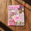 【更新・掲載情報】「Sweet占いBOOK2019」執筆した記事が掲載されました