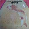 (ECM1074) Jack DeJohnette: Untitled (1976) 当時のデジョネットの凄さと同時に