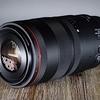 Canon「RF100mm F2.8L MACRO IS USM」絶賛される!〜7/15の入荷確定メール来た!〜