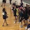 引退試合…?卓球インターハイ三重県大会・学校対抗戦
