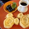 【子連れ旅行】ディズニーワールドの美味しい食べ物(*^o^*)!~レストラン編~