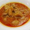 世界一美味な料理「マッサマンカレー」の試食イベント@ヤマモリ