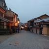 京都観光 清水寺 早朝散歩