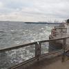 本牧海釣り施設リベンジ