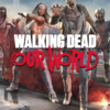 「ウォーキングデッド」のスマホARゲーム『The Walking Dead: Our World』グループに入ってウィークリーチャレンジとミッションをクリアしてコインやカードをGETするコツについて。ティアって何?
