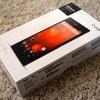 Sony Z Ultra C6806 Google Play Edition ハンズオンレビュー序章