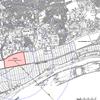新川耕地の物流施設(2)