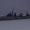 シーウェイモデル(特)No.36 1/700 日本海軍駆逐艦 雪風 1945