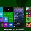 Windows8.1をインストールして