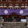 和歌山県の世界文化遺産 丹生都比売神社へ参拝からの被写体探し。