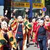 YOSAKOIソーラン祭り2017のスナップ集。
