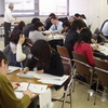 東京都・江東都税事務所で講演