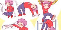 子どもの運動神経の良さチェックリスト&運動が得意な子に育てる方法