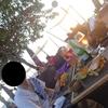子連れバリ島旅行記 その5 サンセットBARで夕食。贅沢の極みでした。