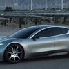 フィスカーの新型電気自動車(EV)「EMotion」が欲しくなりそう。
