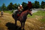 効率のいい馬の放置育成法・最速オートランの方法
