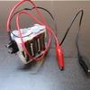 バッテリー交換時に便利!メモリーバックアップ電源【自作】
